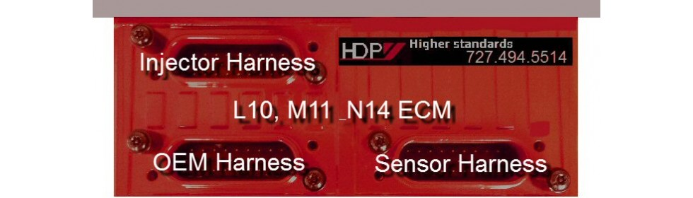 heavy duty powertrain inc